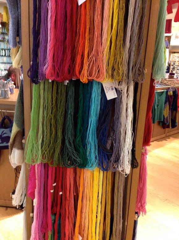 yarn-shibuya
