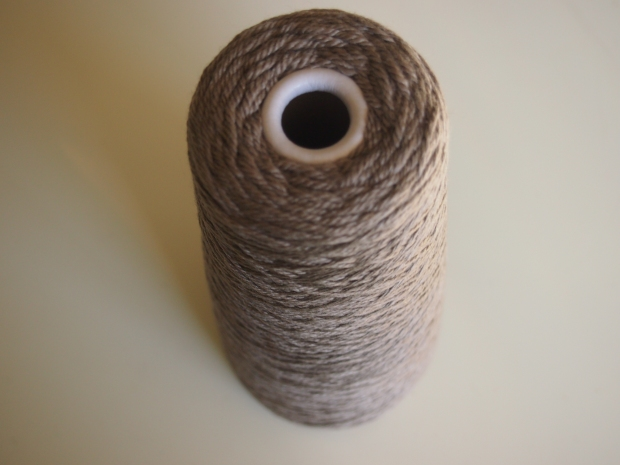 wool cone